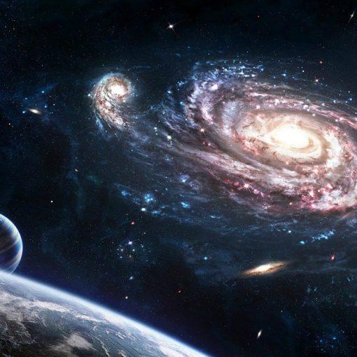 Les 5 meilleurs livres d'astrophysique
