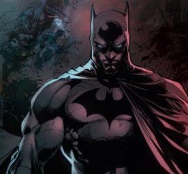 Les 5 meilleurs livres de Batman