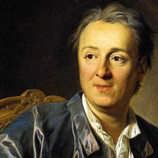 Les 5 meilleurs livres de Diderot