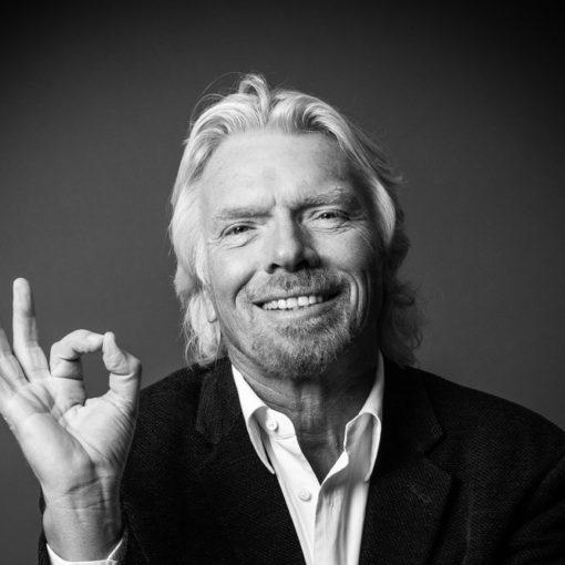 Les 5 meilleurs livres de Richard Branson
