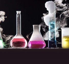 Les 5 meilleurs livres de chimie PCSI