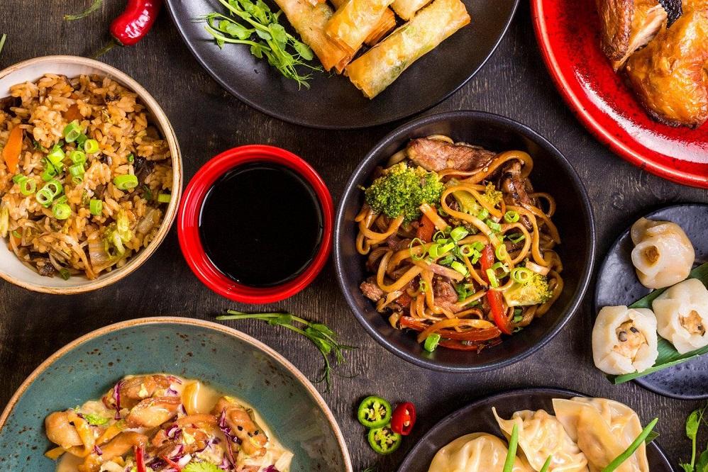 Les 5 meilleurs livres de cuisine asiatique - 5livres.fr