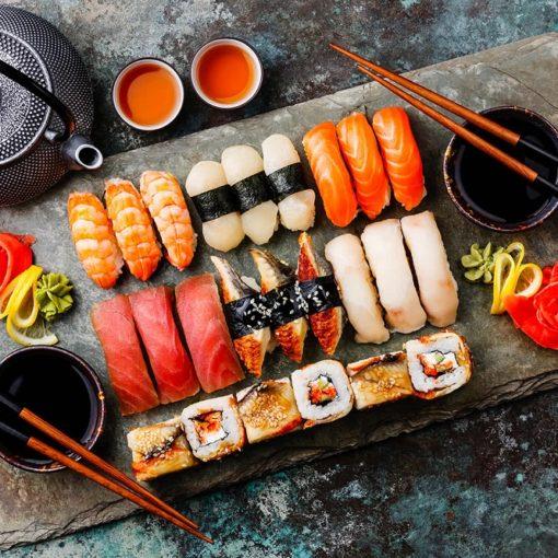 Les 5 meilleurs livres de cuisine japonaise