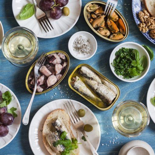 Les 5 meilleurs livres de cuisine méditerranéenne