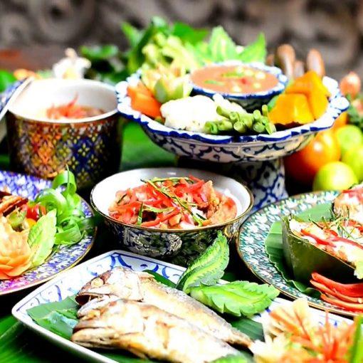 Les 5 meilleurs livres de cuisine thaïlandaise