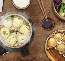 Les 5 meilleurs livres de cuisine vapeur