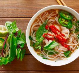 Les 5 meilleurs livres de cuisine vietnamienne