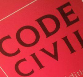 Les 5 meilleurs livres de droit civil