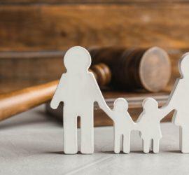 Les 5 meilleurs livres de droit de la famille