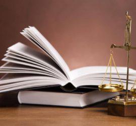 Les 5 meilleurs livres de droit des affaires