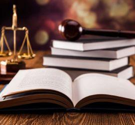 Les 5 meilleurs livres de droit des sociétés
