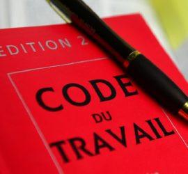 Les 5 meilleurs livres de droit du travail