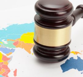 Les 5 meilleurs livres de droit international privé
