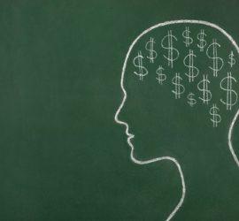 Les 5 meilleurs livres de finance comportementale