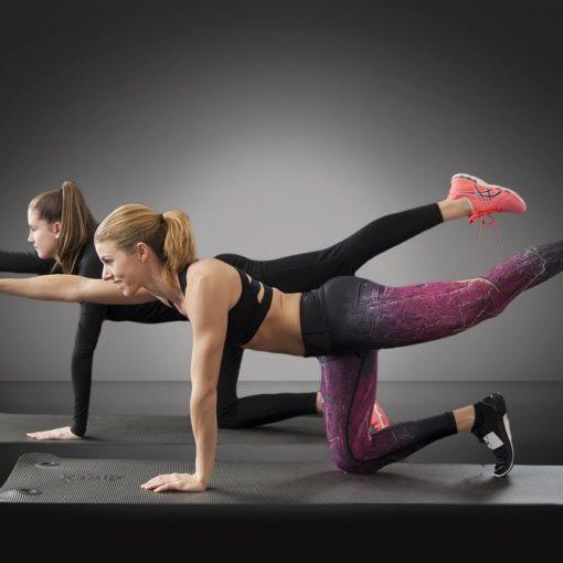 Les 5 meilleurs livres de fitness