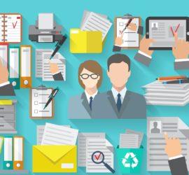 Les 5 meilleurs livres de gestion d'entreprise