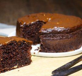 Les 5 meilleurs livres de pâtisserie sans gluten