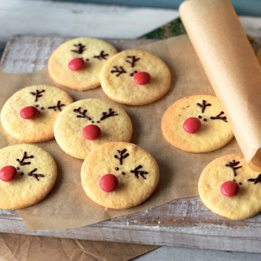 Les 5 meilleurs livres de recettes de biscuits