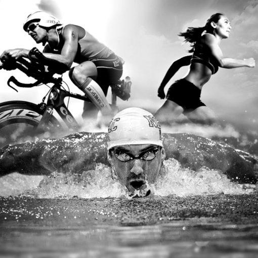 Les 5 meilleurs livres d'entrainement en triathlon