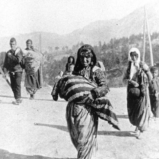 Les 5 meilleurs livres sur le génocide arménien