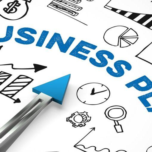 Les 5 meilleurs livres pour construire son business plan