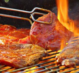 Les 5 meilleurs livres pour cuisiner au barbecue
