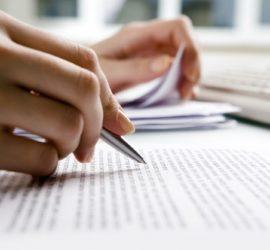 Les 5 meilleurs livres pour progresser en dissertation