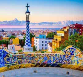 Les 5 meilleurs livres pour visiter Barcelone