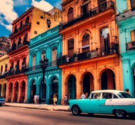 Les 5 meilleurs livres pour visiter Cuba