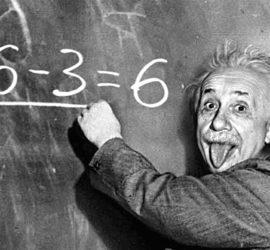 Les 5 meilleurs livres sur Albert Einstein