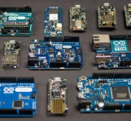 Les 5 meilleurs livres sur Arduino