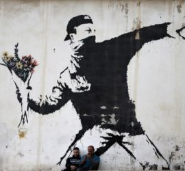 Les 5 meilleurs livres sur Banksy