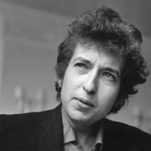 Les 5 meilleurs livres sur Bob Dylan