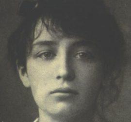 Les 5 meilleurs livres sur Camille Claudel