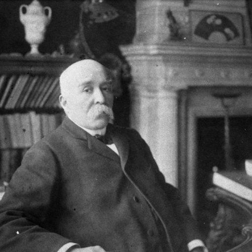 Les 5 meilleurs livres sur Clemenceau