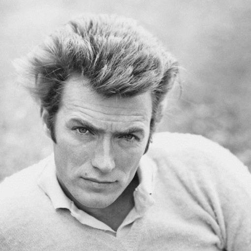 Les 5 meilleurs livres sur Clint Eastwood