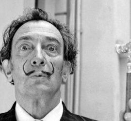 Les 5 meilleurs livres sur Dalí