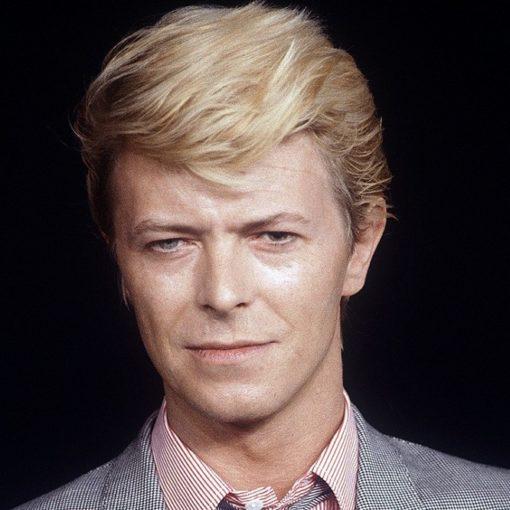 Les 5 meilleurs livres sur David Bowie