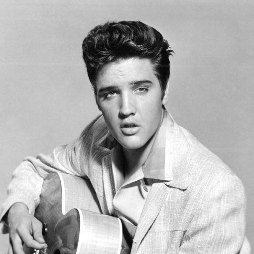 Les 5 meilleurs livres sur Elvis Presley