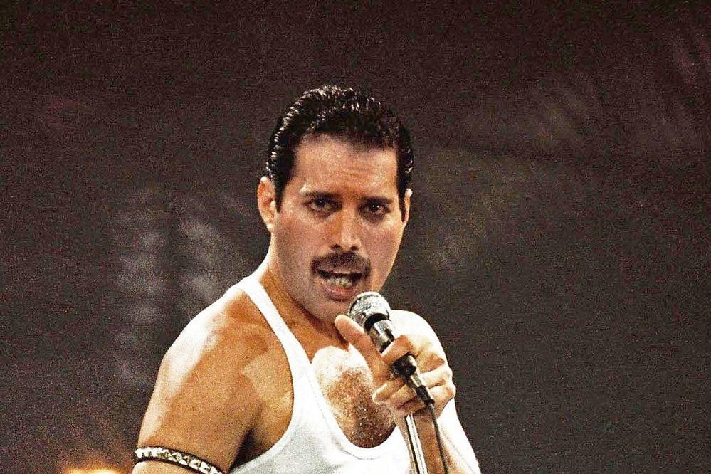 Les 5 meilleurs livres sur Freddie Mercury