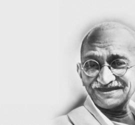 Les 5 meilleurs livres sur Gandhi