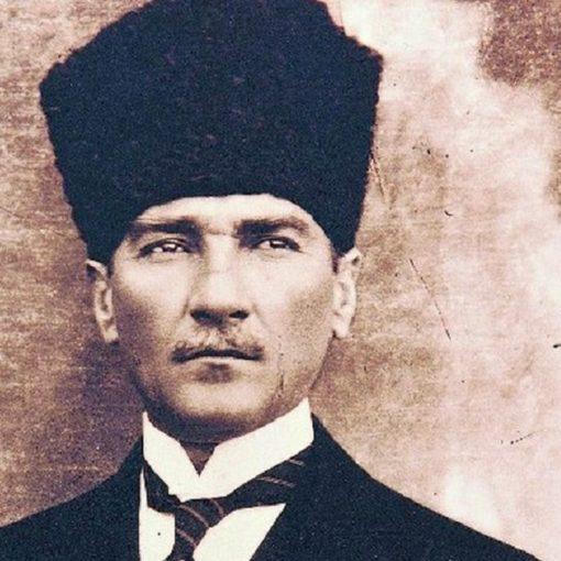 Les 5 meilleurs livres sur Kemal Atatürk