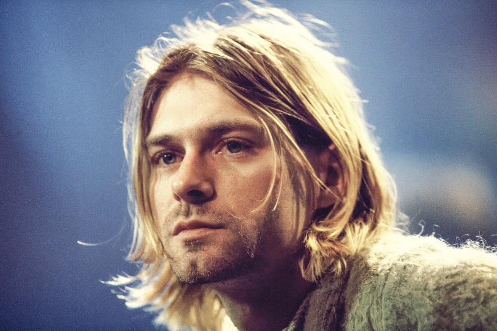 Les 5 meilleurs livres sur Kurt Cobain