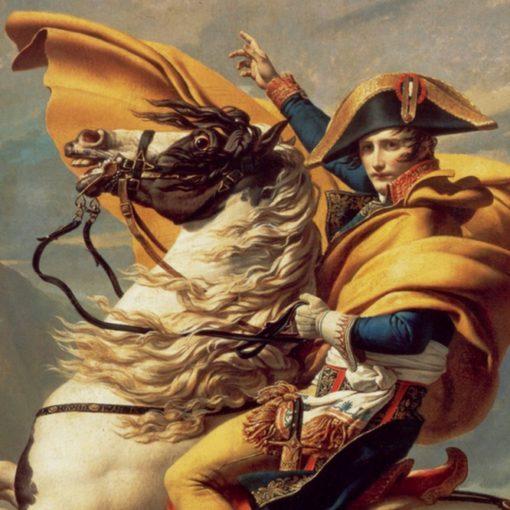 Les 5 meilleurs livres sur Napoléon Bonaparte