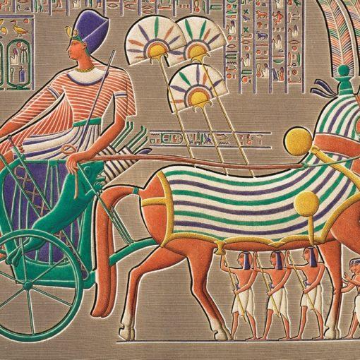 Les 5 meilleurs livres sur l'Égypte antique