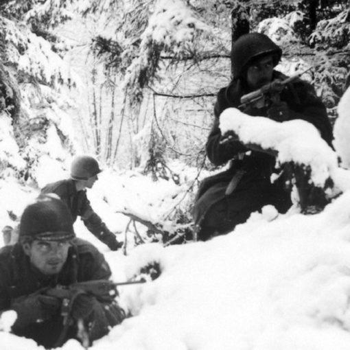 Les 5 meilleurs livres sur la Bataille des Ardennes