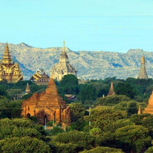 Les 5 meilleurs livres sur la Birmanie
