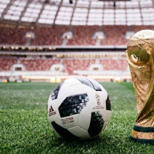 Les 5 meilleurs livres sur la Coupe du Monde de football