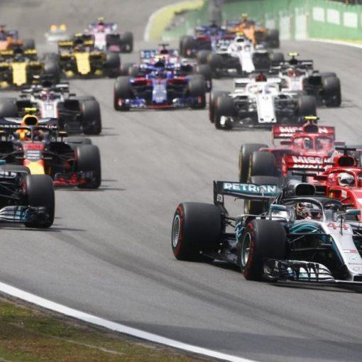 Les 5 meilleurs livres sur la Formule 1