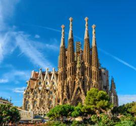 Les 5 meilleurs livres sur la Sagrada Familia